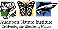 Audubon Nature Center logo
